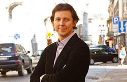 Viktoras Daukšas